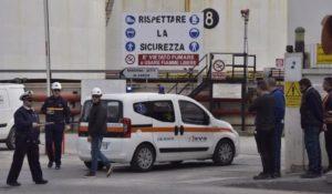 """Morti sul lavoro. Anmil: """"A Livorno ennesima tragedia che riporta a falla il fallimento della prevenzione"""""""