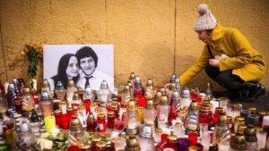 In Slovacchia arrestati 13 giudici coinvolti nell'omicidio del giornalista Jan Kuciak