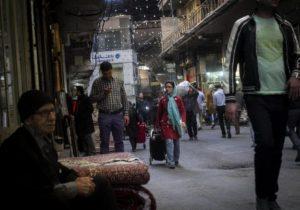 Iran, la festa per il Capodanno persiano che non tutti possono festeggiare