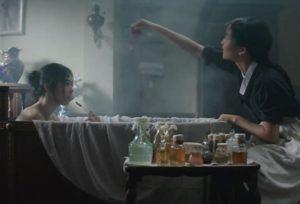 "La corda tesa di Hideko e Sook-hee. ""Handmaiden"" di Park Chan-wook (Premio BAFTA 2018 Miglior Film Straniero)"