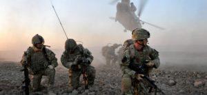 L'Afghanistan, terra di guerre e interessi mondiali
