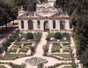 Tre richieste per salvare Villa Borghese e Piazza di Siena
