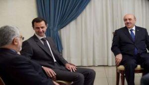 Siria, perché l'Italia ospita il carnefice di Assad? Lettera aperta alle autorità italiane e europee
