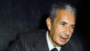 Aldo Moro quarant'anni dopo