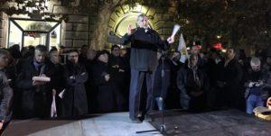 Verso la 'Giornata nazionale contro le mafie', a Bari incontro con don Ciotti