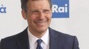 Fabrizio Frizzi. Quell'aria 'pop' del sabato sera