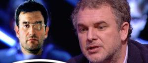 Nuove offese a Lirio Abbate dal difensore di Carminati, la solidarietà della Fnsi