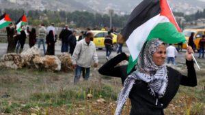 La lotta delle donne palestinesi, presente in Chiapas