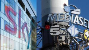 Accordo Sky-Mediaset pensando a Raiway