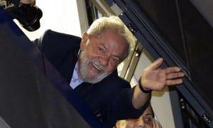 Lula in carcere: giustizia è fatta?