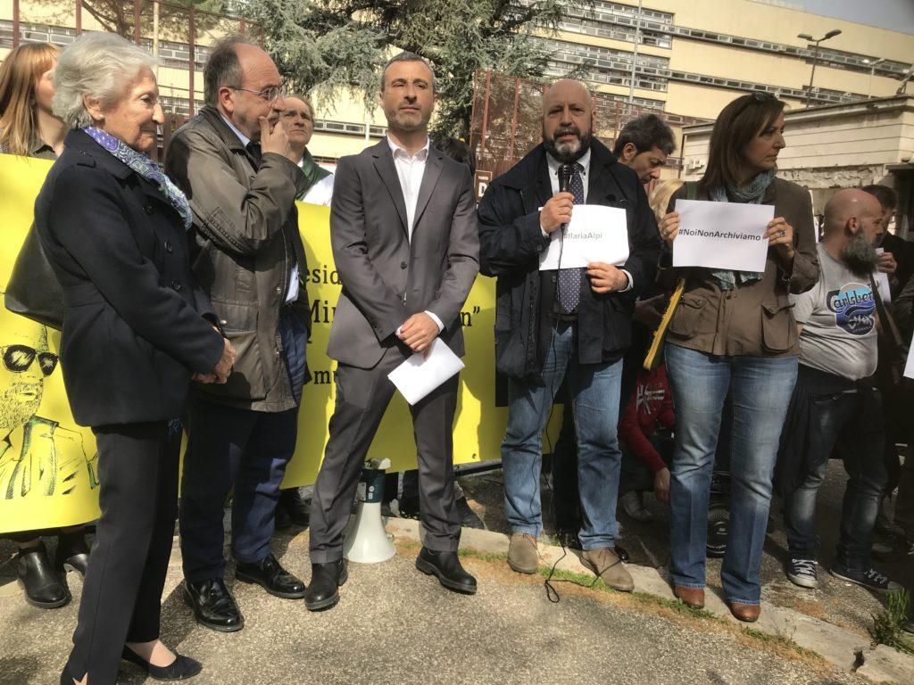 Omicidio Ilaria Alpi, nuove intercettazioni potrebbero riaprire caso