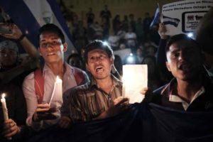 Nicaragua. Canali tv oscurati e giornalisti minacciati e aggrediti