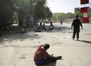 Strage di Kabul, la Fnsi dedica ai giornalisti afghani la manifestazione del 2 maggio