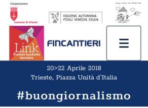 Parte Link, il festival del Premio Luchetta: tre giorni di conversazioni, eventi e riflessioni sul buon giornalismo