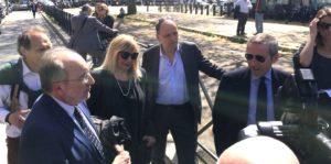 Giornalisti minacciati, in aula con Federica Angeli per supportare la sua coraggiosa testimonianza
