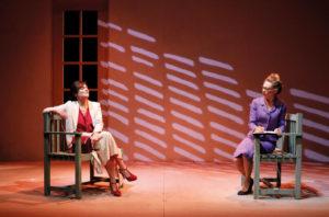 """Tutto in un punto. """"Cita a ciegas"""", regia di Andrée Ruth Shammah, alla Pergola di Firenze"""