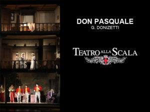 Don Pasquale al Teatro alla Scala: consigli discografici