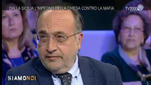 """Mafia, Fnsi a vescovo Ragusa: """"Borrometi è a rischio, uniamo le forze"""""""