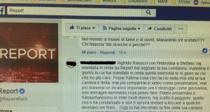 Rai: da Fnsi e Usigrai solidarietà a Ranucci e Report