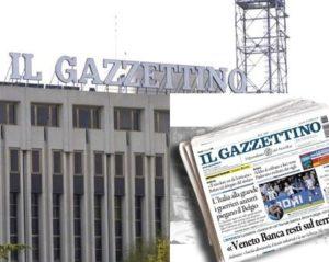 Sciopero al Gazzettino di Venezia, la Fnsi al fianco dei colleghi