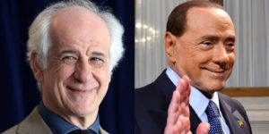 """""""Loro 1"""": paradossale e grottesca l'Italia cortigiana di un Re Sole al tramonto"""