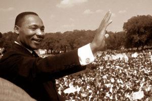 Martin Luther King e il sogno che non morirà