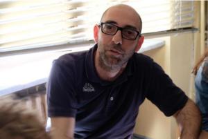 Libero dopo 22 giorni, il primo pensiero di Mauro Donato è per i disperati della Balkan route