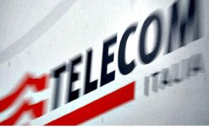 Il prequel della grande guerra Tim-Telecom