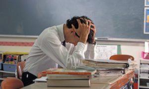 Dove c'è uno studente bullo, c'è un professore inadeguato