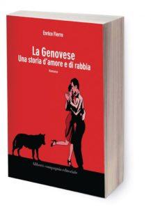 """""""La Genovese. Una storia d'amore e di rabbia"""" di Enrico Fierro (Aliberti Compagnia Editoriale, 2017)"""