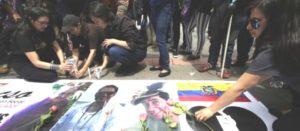 Giornalisti assassinati in Equador. Cronache di un massacro