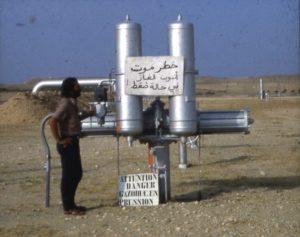 Nell'ombelico del mondo. Il Golfo Persico, la vera causa della crisi siriana