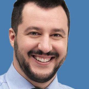Salvini ha ragione a parlare di invasione.Siamo invasi da ladri, truffatori, evasori, corrotti…