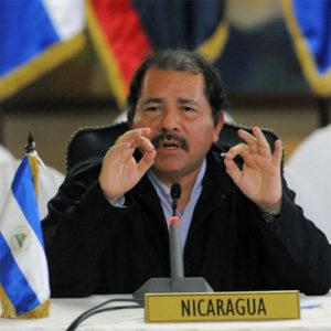 Dopo 5 giorni di protesta Ortega ritira la riforma delle pensioni