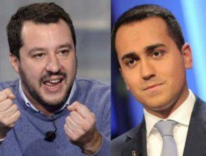 Italia laboratorio del governo populista