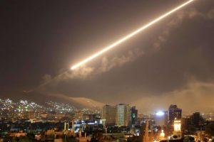 Siria. I missili il vero danno non l'hanno causato ad Assad, ma all'ONU