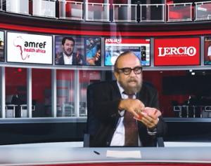 Lercio vs Giobbe. Migrazioni e invasioni. Perugia, 15 aprile