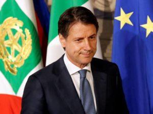 Dai capponi di Renzi ai cappotti del Conte…