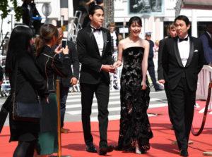 Cannes 2018. Netemo Sametemo (Asako I & II), il Giappone in concorso con grazia