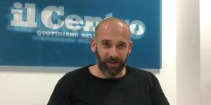 """Solidarietà di Sga, Ordine e Cdr al giornalista del Centro Pietro Lambertini: """"Respingiamo ogni intimidazione"""""""