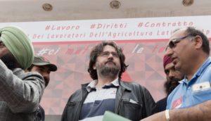 Eroi italiani, intervista a Marco Omizzolo: battaglia prosegue contro ogni forma di sopruso e razzismo