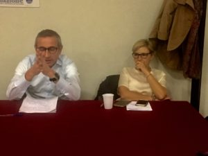 #Controcorrente. Oggi a Trieste il nuovo soggetto unitario sorto all'interno della Fnsi