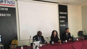 Sudan/Sud Sudan, nuove minacce per i civili e conflitti senza fine. Presentato in Fnsi il rapporto annuale sulla crisi