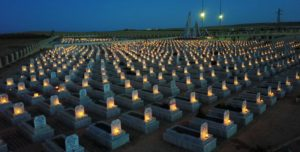 Le luci del Rojava