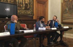 A Milano un convegno per testimoniare ai colleghi minacciati che non sono soli