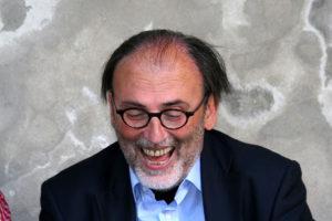 Paolo Giuntella: dieci anni senza sorriso