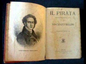 Il Pirata di Bellini ritorna alla Scala dopo 60 anni
