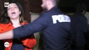 Troupe di Nemo aggredita durante l'arresto dei Casamonica. La solidarietà di Fnsi, Usigrai e Cnog