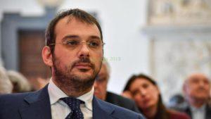 Operazione Plastic Free, la solidarietà della Fnsi a Paolo Borrometi