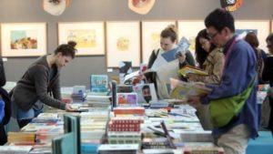 A Napoli parte il nuovo Salone del Libro